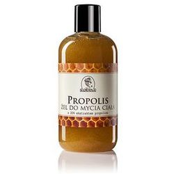 Korana Propolis Żel do mycia ciała 300 ml