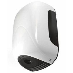Suszarka do rąk Mini - ABS biały   13 sek   900W