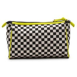 pokrowiec VANS - Make-Up Pouch Black/Natural (BF5)