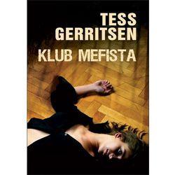 Klub Mefista (opr. broszurowa)