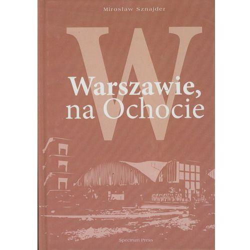 W Warszawie, na Ochocie - Dostawa zamówienia do jednej ze 170 księgarni Matras za DARMO