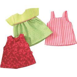 Ubranko dla lalki - Sukienki
