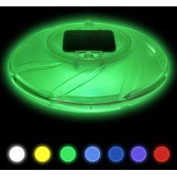 Bestway solarna lampa p?ywaj?ca (model 58111) Darmowa wysy?ka i zwroty