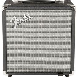 Fender Rumble 15 V3 wzmacniacz basowy 15W 1x8″ Płacąc przelewem przesyłka gratis!