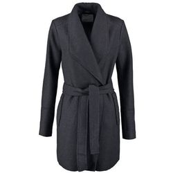Vero Moda VMFILIPPA Krótki płaszcz navy blazer