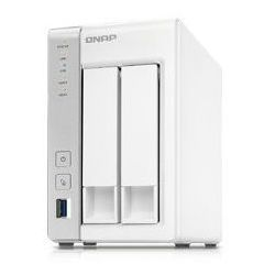 QNAP TS-231+ 2x0HDD 1GB 1,4GHz 2LAN 3xUSB3.0 DARMOWA DOSTAWA DO 400 SALONÓW !!