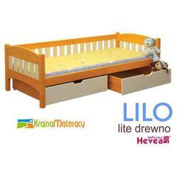 Łóżko/Sofa LILO 160x70