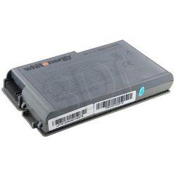 Bateria Whitenergy Bateria Dell Latitude D500/D600 Inspiron 500m/600m 5200mAh 11,1V (5001) Darmowe raty 10x0 Darmowy odbiór w 16 miastach!