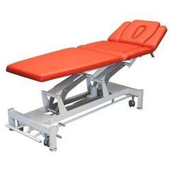 Stół do masażu i rehabilitacji Terapeuta M-S7.F0.