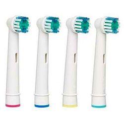Oral-B Końcówka do szczoteczki elektrycznej
