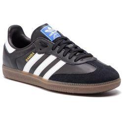 Shoes adidas Samba Og Ft BD7526 NgtcarNgtcarGoldmt