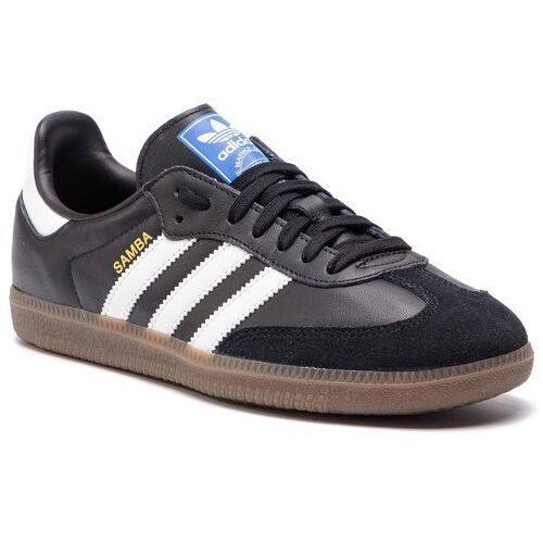 Buty adidas Samba Og B75807 CblackFtwwhtGum5 porównaj