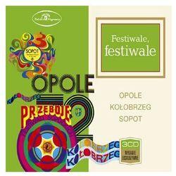 Festiwale, festiwale