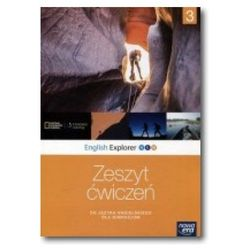 English Explorer New 3 WB Intermediate NE