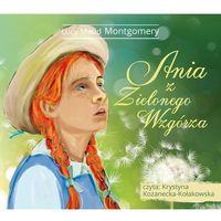 Ania z Zielonego Wzgórza - Wysyłka od 3,99 - porównuj ceny z wysyłką (opr. kartonowa)