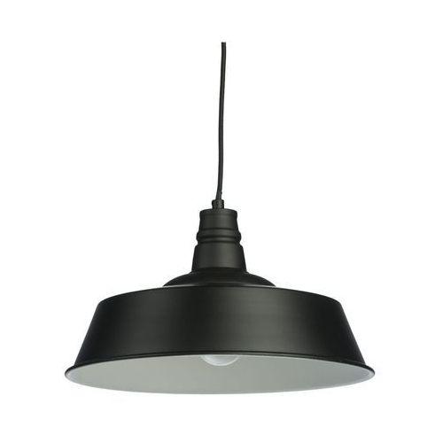 Lampa wisząca MITRILA czarna E27 INSPIRE porównaj zanim kupisz