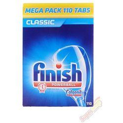 Finish tabletki classic powerball/110szt 2050g
