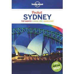 Sydney przewodnik kieszonkowy Lonely Planet Pocket