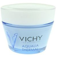 Vichy Aqualia Thermal Light kojący krem nawilżający do cery normalnej i mieszanej + do każdego zamówienia upominek.