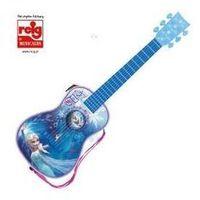 REIG Frozen Gitara elektroniczna