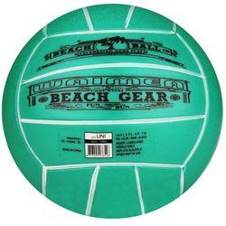 Piłka plażowa - Cyjanowy