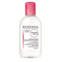 Bioderma - Sensibio AR H2O - Płyn micelarny dla skóry naczyniowej - 250 ml