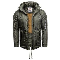 ddf49c9100b7 tom tailor meska kurtka ocieplana kurtka m w kategorii Kurtki męskie ...