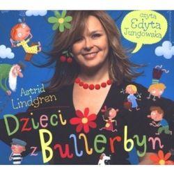 CD MP3 DZIECI Z BULLERBYN TW (opr. kartonowa)