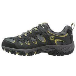 Merrell RIDGEPASS GTX Obuwie hikingowe granite/moss