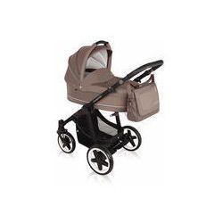 Wózek wielofunkcyjny Lupo Comfort Baby Design (coffee 2016)