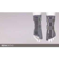 Stabilizator nadgarstka i kciuka REHAortho Stabilizator, nadgarstek, kciuk, REHAortho, soft, ERH 38/1
