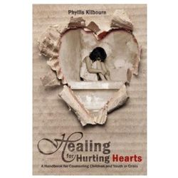 HEALING FOR HURTING HEARTS