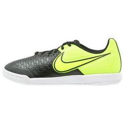 Nike Performance MAGISTAX PRO IC Halówki black/volt/white
