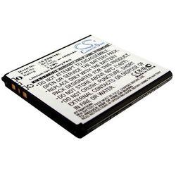 Sony Ericsson Xperia Neo / BA700 1000mAh 3.7Wh Li-Ion 3.7V (Cameron Sino)