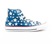 buty CONVERSE - Chuck Taylor All Star Midnight Hour/Midnight Hour/White (MIDNIGHT HOUR/MIDN) rozmiar