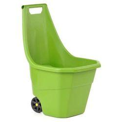 Ekobat taczka ogrodowa SMART GREEN 57l