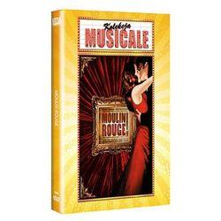 Moulin rouge (książka z dvd)