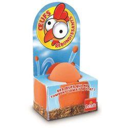 Bouncing Egg, skaczące jajo Darmowa dostawa do sklepów SMYK
