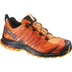 MĘSKIE BUTY DO BIEGANIA SALOMON XA PRO 3D GTX ORANGE 44