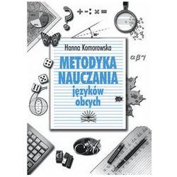 Metodyka nauczania języków obcych. (opr. miękka)