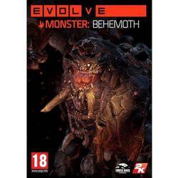 Evolve Behemoth Monster (PC)