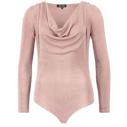New Look Bluzka z długim rękawem light pink