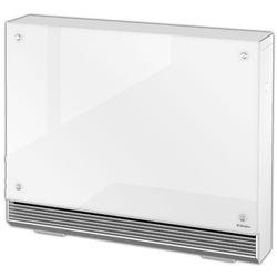 Stojący lub wiszący piec akumulacyjny dynamiczny FSR 15 GWK - z bialym szkłem - Nowość 2015