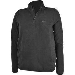 Bluza termoaktywna z polaru 4f Junior T4Z15-JBIUP001 czarna
