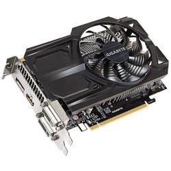 Gigabyte GeForce GTX 950 OC, 2GB GDDR5 (128 Bit), HDMI, 2xDVI, DP