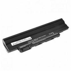 Bateria akumulatora do laptopa Acer Aspire One AO722 czarna 4400mAh
