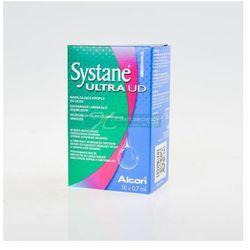 Systane Ultra Ud do oczu 30 x 0,7ml