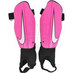 Ochraniacze piłkarskie Nike Charge 2.0 Jr SP2079-661