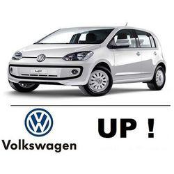 VW UP! - Światła do jazdy dziennej LED DRL W21/5W - Zestaw 2 żarówki