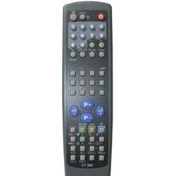 TV- RC711T / TXT / - zamiennik